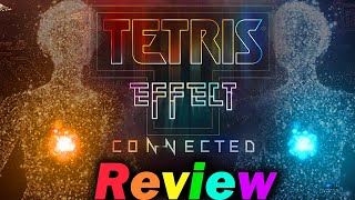 Tetris Effect: Connected Review (Video Game Video Review)