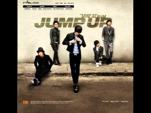 FTISLAND -  JUMP UP [FULL ALBUM]
