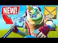 NEW Fortnite SWORD FIGHT Game Mode Fortnite Battle Royale Gameplay mp3