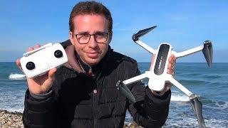 HUBSAN ZINO - IMPRESSIONI DI VOLO! Un BUON DRONE.. ACERBO! - Recensione ITA