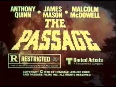 The Passage 1979 Tv Spot Youtube