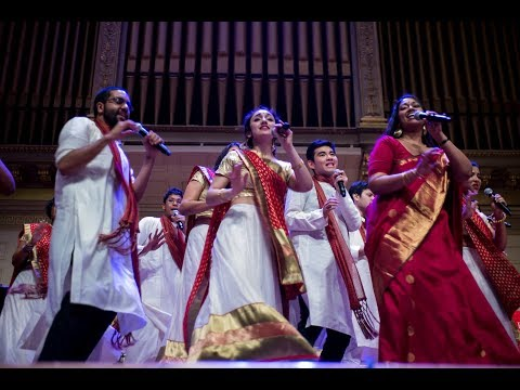 A. R. Rahman Meets Berklee - Epic Medley (12 of 16)