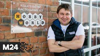 """""""Ночная смена"""": интервью с Михаилом Акуловым - Москва 24"""