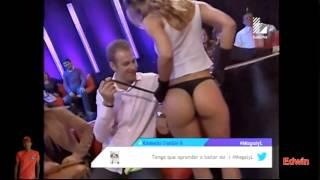 Magaly 06-12-14 - Xoana Gonzales Striptis Hot