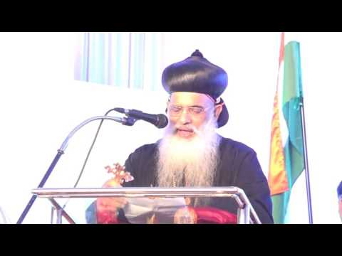 Gulf Orthodox Youth Conference (GOYC)-2016: Session 5