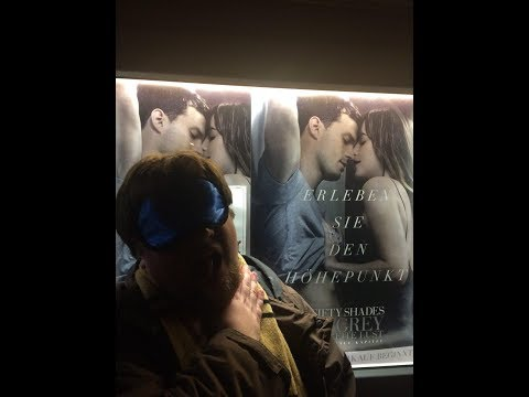 Laber-Reviews: FIFTY SHADES OF GREY: BEFREITE LUST