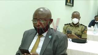 Ugandan topflight league not up to scratch - Magogo