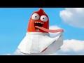 larva larva goodbye new york city cartoons for children larva full episodes