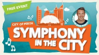 Symphony in the City (2014) Time-Lapse