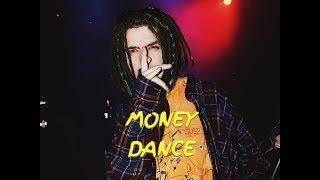 Смотреть клип Cakeboy - Money Dance