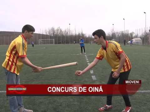 10 CONCURS DE OINA