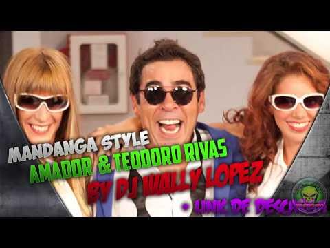 MANDANGA STYLE + LINK DE DESCARGA   DJ WALLY LOPEZ