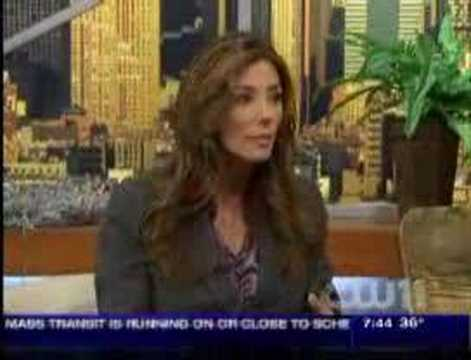 Interview with Jennifer Flavin-Stallone