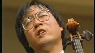 Brahms:Cello Sonata No.1/Yo-Yo Ma & Emanuel Ax