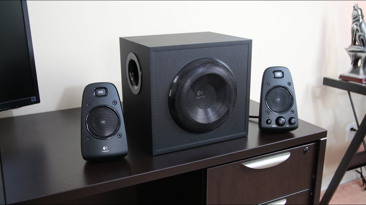12 Best Desktop Speakers for Incredible Sound (2019) | Heavy com