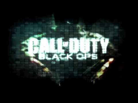 Call of Duty: Black Ops Trailer Sound Design by Sh...