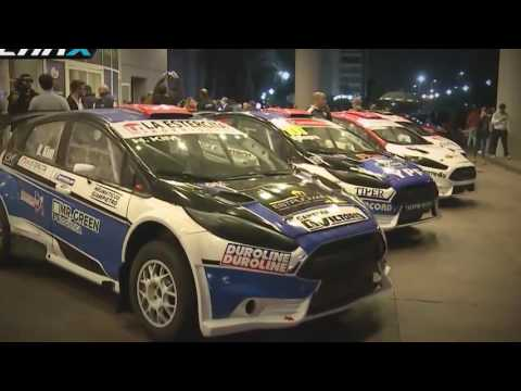 #Rally - Flash de noticias (20-07-2017) - Carburando.com