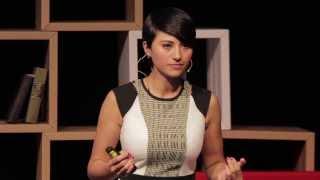 The future city as experiment: Tia Kansara at TEDxKlagenfurt