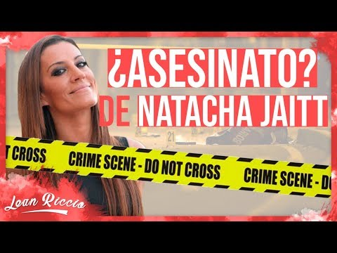 ABOGADO ANALIZA caso 'Natacha Jaitt - Pedofilia - Corrupción'