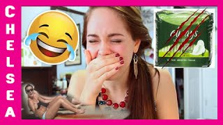 Embarrassing PERIOD Stories | #PeriodTalk Thumbnail