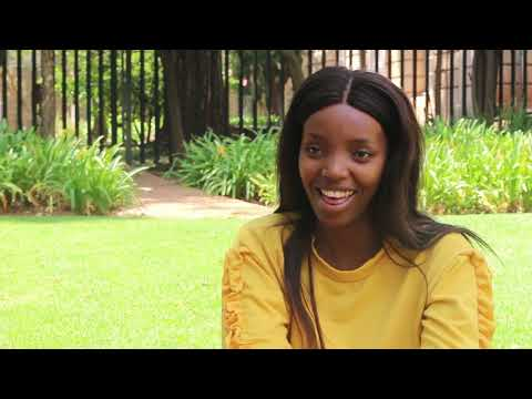Wits Campus Crush Season 1 Episode 1