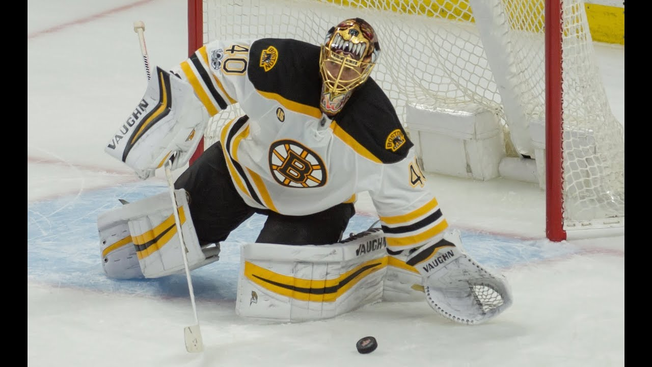 Comparing Goalie Salaries To Their Career Save Percentages