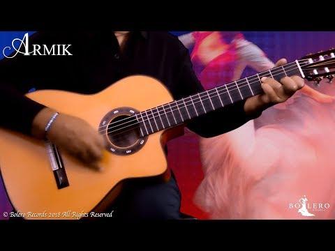 Armik - Passion - Official - Nouveau Flamenco - Spanish Guitar