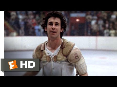 Slap Shot 1010 Movie   Braden's Striptease 1977 HD