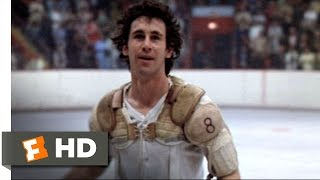 Slap Shot (10/10) Movie CLIP - Braden