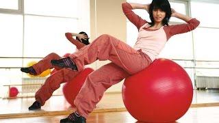 Похудеть, убрать живот после родов быстро