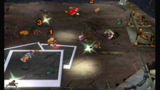 Mario Strikers Charged Review (Wii)
