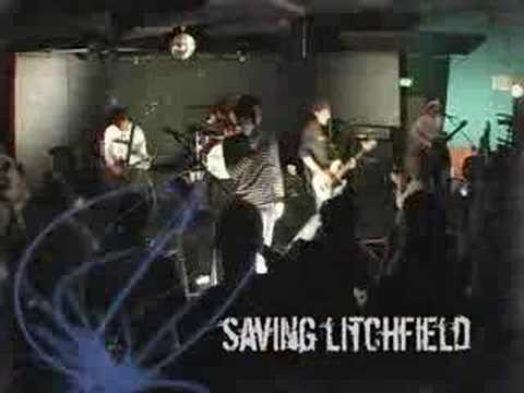 Saving Litchfield Commercial for FUSE TV!
