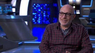 Star Trek: Discovery Creators On Taking The Fight To Qo