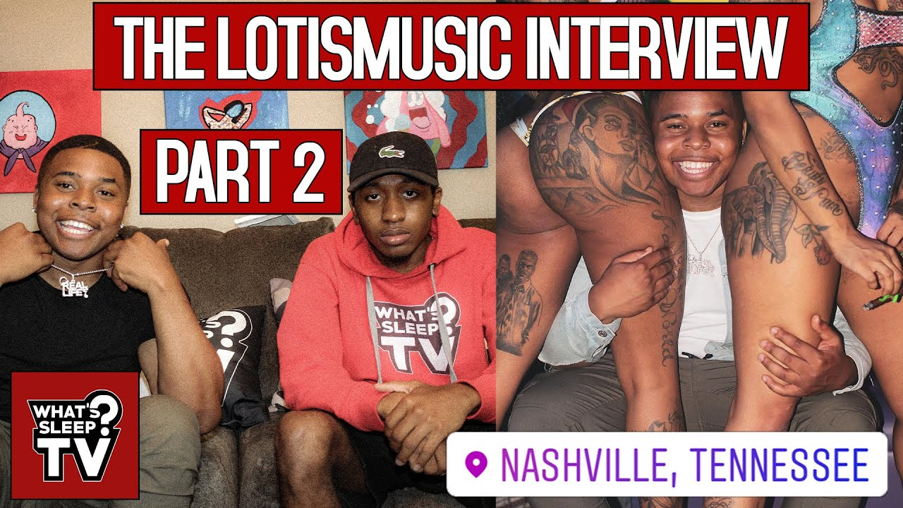 """LotisMusic On Not Making """"Street"""" Music: """"Everybody Can't Relate To That Sh*t"""""""