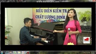 dạy thanh nhạc- piano -organ - guitar-  múa - cảm thụ âm nhạc ĐT 046 326 5555