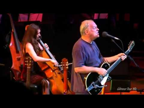 A Great Day for Freedom - David Gilmour - Meltdown - HD