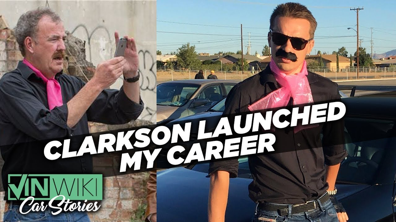 how-jeremy-clarkson-launched-hoovie-s-career