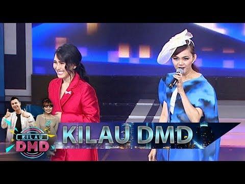 Malam Malam Makin Asyik! Ayu Ting Ting feat Rina Nose Bang Jono - Kilau DMD (18/1)