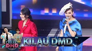 Video Malam Malam Makin Asyik! Ayu Ting Ting feat Rina Nose Bang Jono - Kilau DMD (18/1) download MP3, 3GP, MP4, WEBM, AVI, FLV Agustus 2018