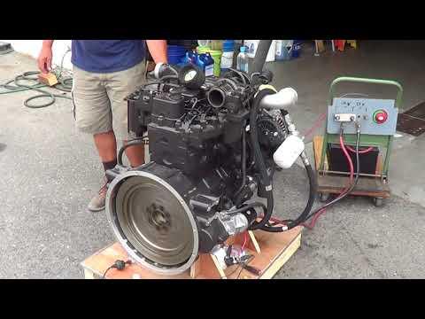 Cummins 4BTA Diesel Engine - Perfect for your JEEP