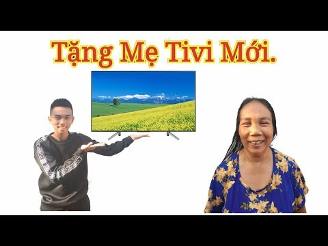 NCT - Mua Tivi Mới Tặng Mẹ (Buy A New Television For Mom).