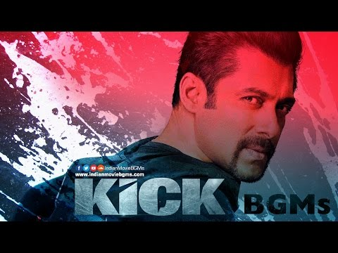 Kick BGMs | Jukebox | IndianMovieBGMs