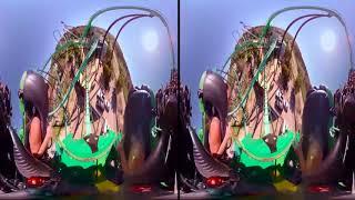 Videos Para Gafas De Realidad Virtual 360 Montana Rusa