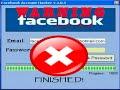 Sự thật về phần mềm hack nick facebook   Kênh thủ thuật facebook 2015  namdaik