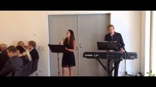 Sag einfach ja - Tim Bendzko (Cover) Duett - Modern Gospel Choir ENSEMBLE Hochzeit Trauung