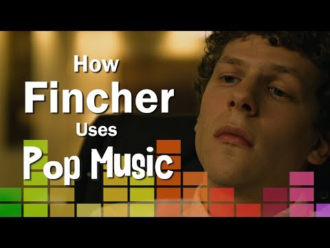 How David Fincher Uses Pop Music