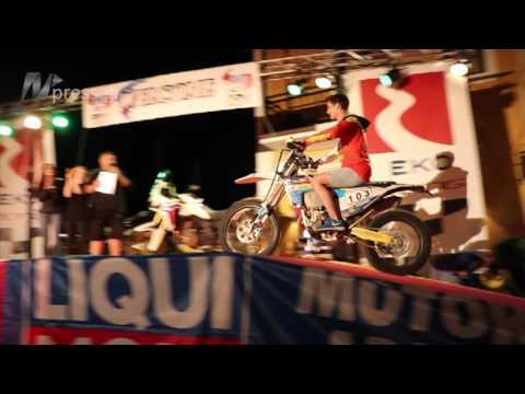 Hellas Rally Raid 2017: Παρουσίαση των αθλητών.