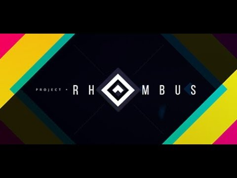 Playing Project Rhombus
