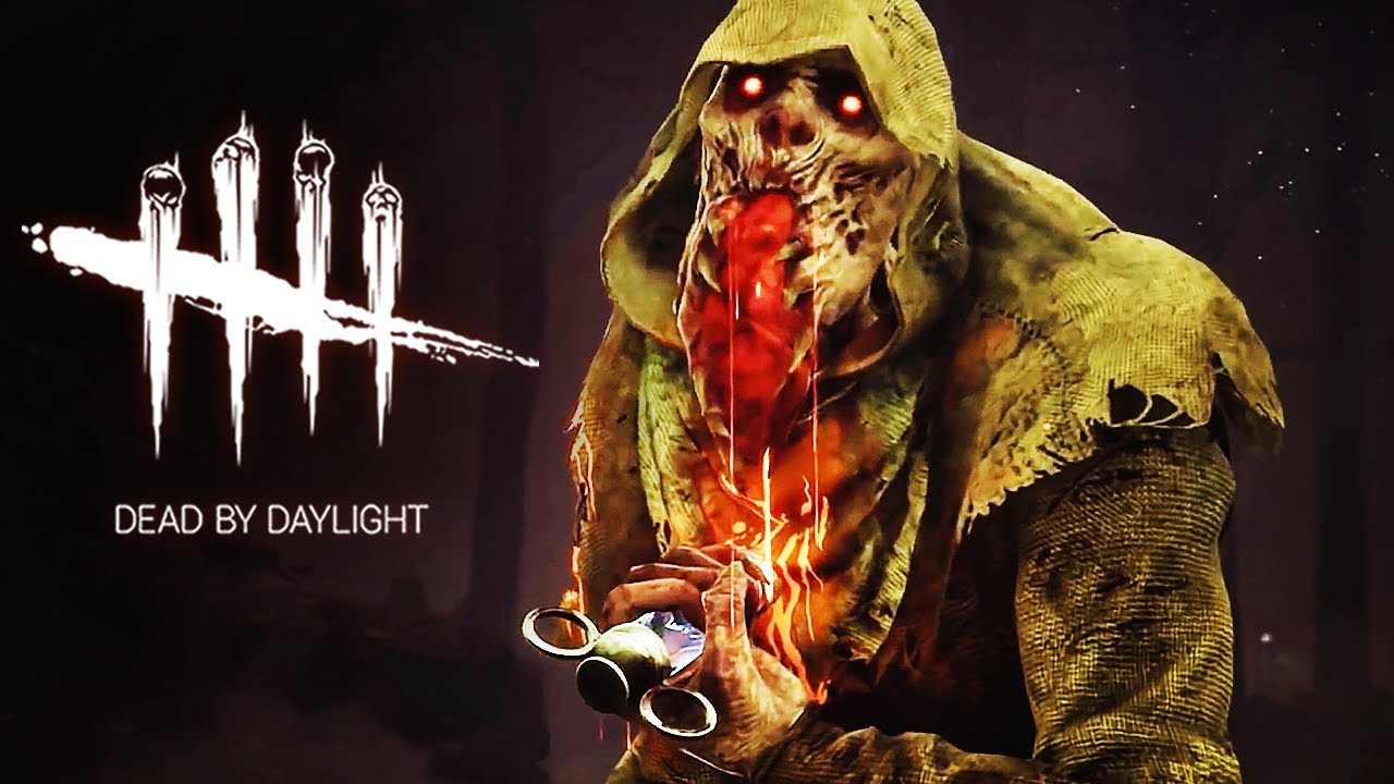 """Download Dead by Daylight: Descend Beyond Chapter - Official """"The Blight"""" Spotlight Trailer"""
