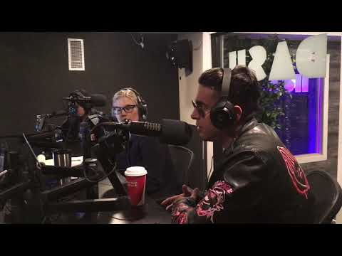 Rio Santana Live Interview on Dash Radio